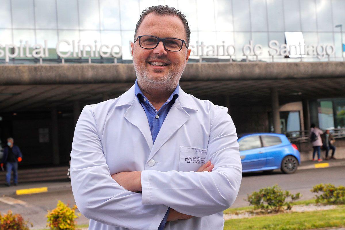 Puertas giratorias: el coordinador de la OMS en España recibió un 'premio  honorífico' de Janssen y 100.000 euros de Pfizer - mpr21